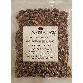 Pistachos sin cáscara Sicilia - Nama Mandorle