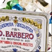 Gran Mixto en Caja de Metal - Torronificio Barbero