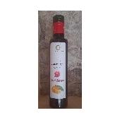 Condimento a la mandarina a base de aceite de oliva extra virgen - Oleificio Costa