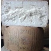 Parmigiano Reggiano mas de 36 meses  Caseificio Villa Righi - Stagionatore Emilio Brullo