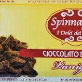 Chocolate de Modica a la Vainilla - Pasticceria Spinnaghi