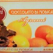 Chocolate de Modica al C�trico - Pasticceria Spinnagghi