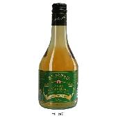 VINAGRE DE VINO BLANCO 7,5% REFINADO 2 AÑOS EN BARRILES - Baglio Sansone
