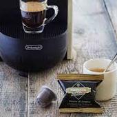 Café en Cápsulas Compatibles  Cremoso Top Espresso - Piazza di Spagna - Barista Italiano
