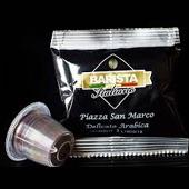 Caffè Espresso Delicato Arabica in Capsule Compatibili