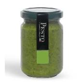 Pesto alla genovese delicato (sin ajo) - Pexto