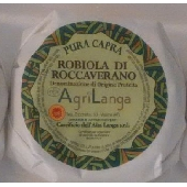 Robiola de Roccaverano dop - Caseificio Alta Langa