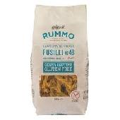 Fusilli sin gluten - Pasta Rummo