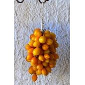 Tomatitos Amarillos del Piennolo del vesuvio D.o.p - Masseria dello sbirro