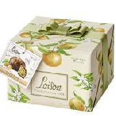 Pandulce a la mandarina Tardivo di Ciaculli - Loison
