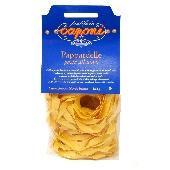 Pappardelle al huevo - Caponi