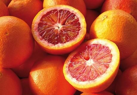 Jugo  rojo naranja Sicilia