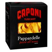 Pappardelle al huevo Caponi