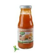 Fruta org�nica zumo de albaricoque - FrullaBio
