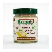 Crema de brotes de bamb� - Bambita