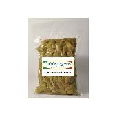 Olive Denocciolate alla Paesanella - Calabria Scerra