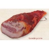 Mejilla de cerdo picante  - Calabria Scerra