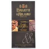 Tavoletta di Cioccolato Extra Fondente 88% - Baratti & Milano