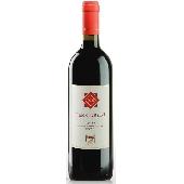 Bolgheri rosso Ferruggini - Az. Agricola Giovanni Chiappini