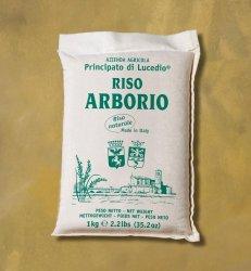 Arroz Arborio Principato di Lucedio
