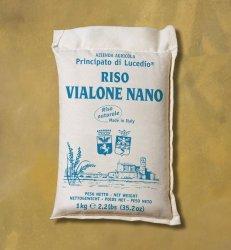 Arroz Vialone Nano Principato di Lucedio