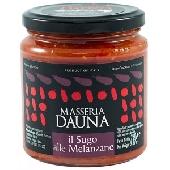 salsa con berenjanas -314ml